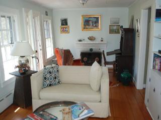 Charming 2 BR Cottage - Provincetown vacation rentals