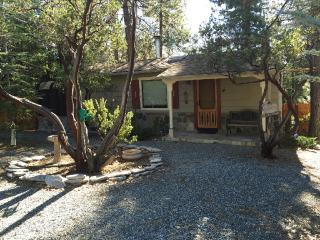 Manzanita Retreat - Idyllwild vacation rentals