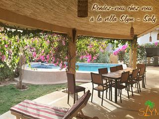 Bright 4 bedroom Villa in Mbour with Internet Access - Mbour vacation rentals