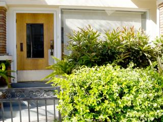 Just steps away from the ocean and downtown - Long Beach vacation rentals