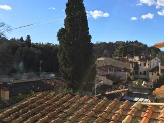 San Frediano apartment - Florence vacation rentals