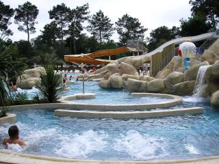 Quest en France Holidays - Camping L'Oree du Bois - La Palmyre-Les Mathes vacation rentals