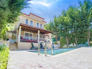 NEAR OLUDENİZ 3 BEEDROOM LUXURY VİLLA - Hisaronu vacation rentals