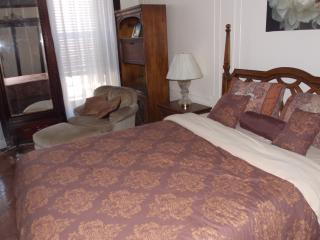 3 bedroom Apartment with Internet Access in Brooklyn - Brooklyn vacation rentals