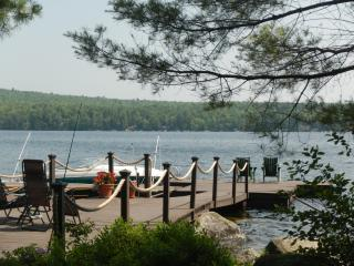 NEW! Waterfront - Easy drive to Acadia Nat. Park - Ellsworth vacation rentals