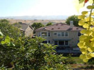 Apartment overlooking Zen Garden - San Jose vacation rentals