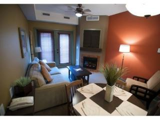 Osoyoos Spirit Ridge Resort 2 bedroom condo (lower level) - Osoyoos vacation rentals