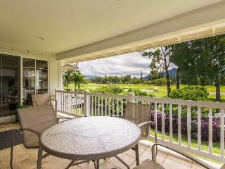 Beautiful Condo with Internet Access and Hot Tub - Princeville vacation rentals