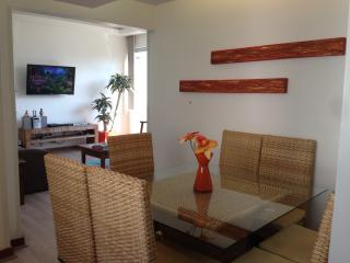Lovely 2/2 WIFI, AC, Steps from everything - Rio de Janeiro vacation rentals