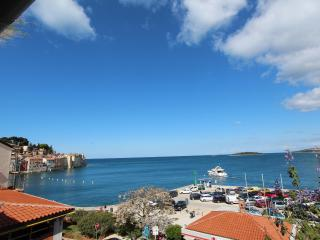 EL CORSARO 2 One-Bedroom Apartment with Sea View - Rovinj vacation rentals