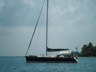 "San Blas Experience for groups ""Yacht Rendezvous"" - San Blas Islands vacation rentals"