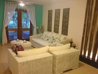 Beautiful 3-bedroom 3-level condo with ocean views - Las Terrenas vacation rentals