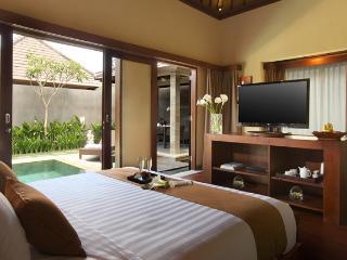 1 bedroom Deluxe Pool Villa - 2 - Seminyak vacation rentals