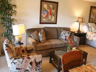 Ocean View 2016 Remodel, $129 for June-July-August - Lahaina vacation rentals
