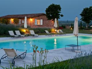 Cozy 2 bedroom Apartment in Marciano Della Chiana - Marciano Della Chiana vacation rentals