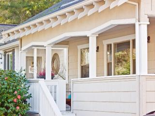 Sunny and Modern River Escape with Hot Tub - Guerneville vacation rentals