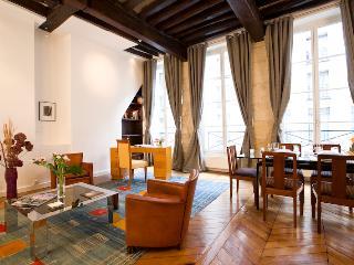 Exclusive Vacation Gem in the Heart of Paris - Paris vacation rentals