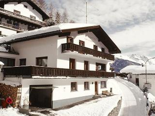 Sunny 2 bedroom Condo in Saint Anton am Arlberg - Saint Anton am Arlberg vacation rentals