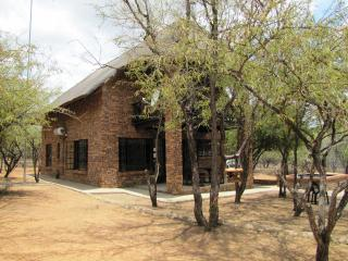 3 bedroom House with Safe in Marloth Park - Marloth Park vacation rentals
