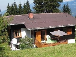 Sunny House with Internet Access and Television - Frastanz vacation rentals