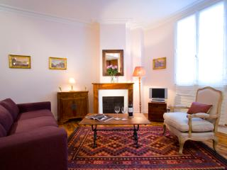 Marais District Rooftops Vacation Rental in Paris - Paris vacation rentals