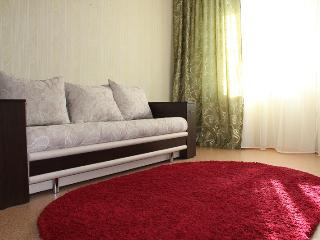 Nice Condo with Internet Access and Wireless Internet - Nizhnevartovsk vacation rentals