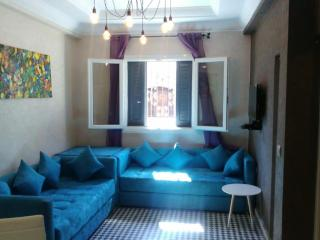 Cozy 2 bedroom Condo in Safi with Satellite Or Cable TV - Safi vacation rentals