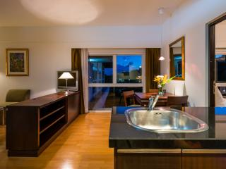 One Bedroom in RCG Suites Pattaya - 10 - Pattaya vacation rentals