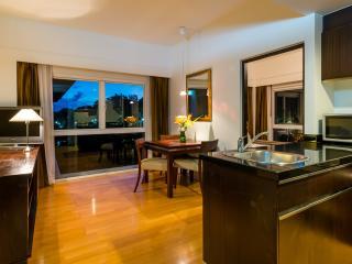 One Bedroom in RCG Suites Pattaya - 2 - Pattaya vacation rentals