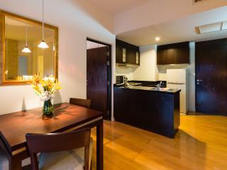 One Bedroom in RCG Suites Pattaya - 1 - Pattaya vacation rentals