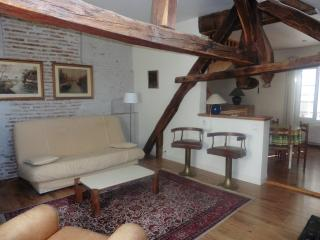 proche Chambord, duplex saint Hilaire - Mer vacation rentals