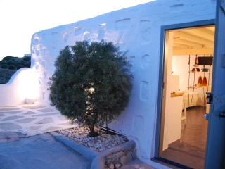 Traditional Stone House Studio PONENTE - Finikas vacation rentals