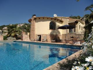 Monte - Benissa vacation rentals