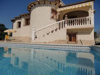 Salinas - Calpe vacation rentals