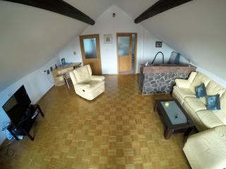 Charming 3 bedroom Postojna Condo with Internet Access - Postojna vacation rentals