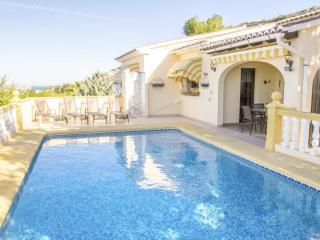 Lida - Benitachell vacation rentals