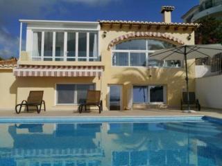 Lovely 3 bedroom Villa in Benitachell - Benitachell vacation rentals