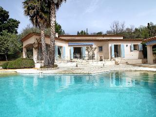 950 Montauroux villa with private pool - Montauroux vacation rentals