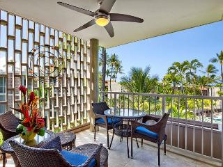 Alii Villas 308 Ocean Front Complex - ask us for 15% discount  Apr-Sept! - Kailua-Kona vacation rentals