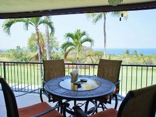 Great Ocean and Golf Course Views, Spacious and Recently Renovated! CCV308 - Kailua-Kona vacation rentals