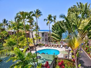Ocean Front Complex, Upgraded Condo, Free WIFI - Kailua-Kona vacation rentals