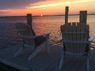 Cottage on Back Bay Wild Life Refuge - Virginia Beach vacation rentals