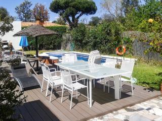 Comfortable house with swimming pool - Palos de la Frontera vacation rentals