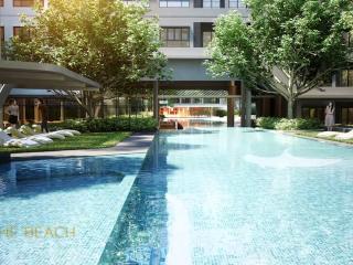 Gfeel Studio 1A# BTS Sukhumvit Line, - Bangkok vacation rentals