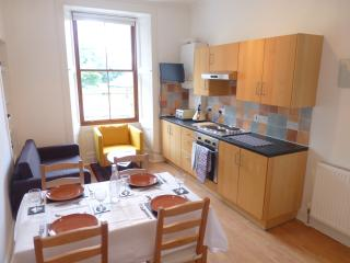 West Norton Place, Abbeyhill, Edinburgh - Edinburgh vacation rentals