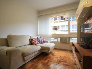 GoHouse Laranjeiras 708 - Rio de Janeiro vacation rentals