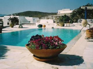 Mykonos Ornos Luxury VILLA Sea View + Pool Sleeps 6 - Mykonos Town vacation rentals