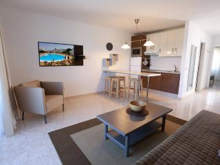 New Duplex with great pool and sea views - Costa Teguise vacation rentals