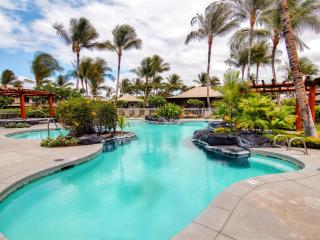 New Listing! Exquisite 3BR Kamuela Condo at 'Golf Villas' w/Wifi, Amazing Views, Beach Club & Community Pool/Amenities Access - Steps to Golf & Walking Distance to the Beach! - Kamuela vacation rentals