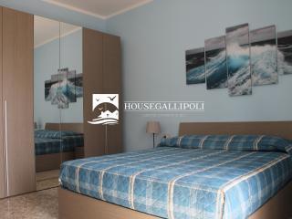 Gallipoli tre camere da letto vista mare - Gallipoli vacation rentals